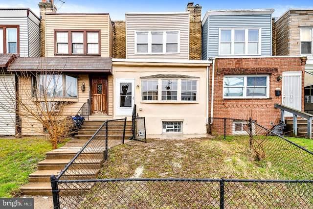 7342 Dicks Avenue, PHILADELPHIA, PA 19153 (#PAPH1002862) :: REMAX Horizons