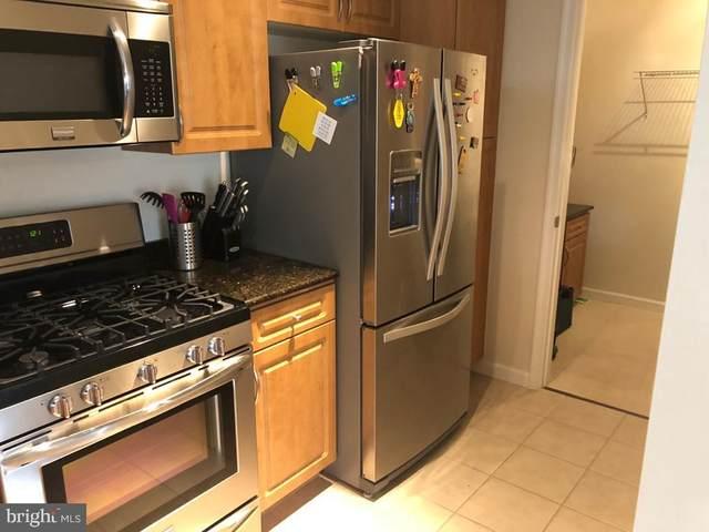12140 Garden Grove Circle #203, FAIRFAX, VA 22030 (#VAFX1190992) :: Jacobs & Co. Real Estate