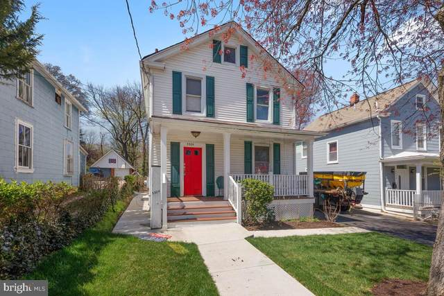 5504 43RD Avenue, HYATTSVILLE, MD 20781 (#MDPG601966) :: John Lesniewski | RE/MAX United Real Estate