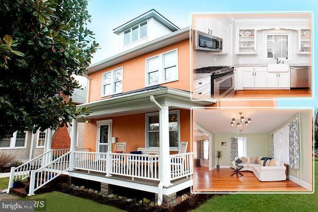1311 Poplar Avenue, ANNAPOLIS, MD 21401 (#MDAA463938) :: Berkshire Hathaway HomeServices McNelis Group Properties