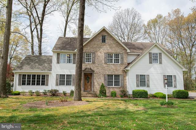 6371 Oxbridge Drive, SALISBURY, MD 21801 (#MDWC112336) :: Advance Realty Bel Air, Inc