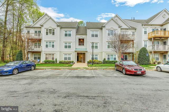 12491 Hayes Court #101, FAIRFAX, VA 22033 (#VAFX1190996) :: Dart Homes