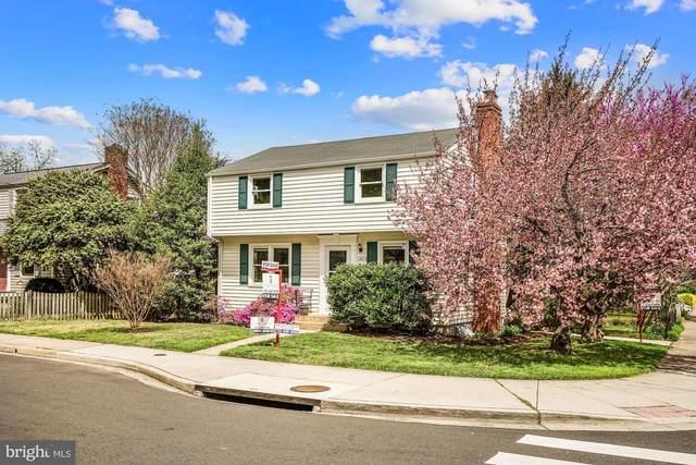 1333 S Monroe Street, ARLINGTON, VA 22204 (MLS #VAAR178996) :: Maryland Shore Living | Benson & Mangold Real Estate