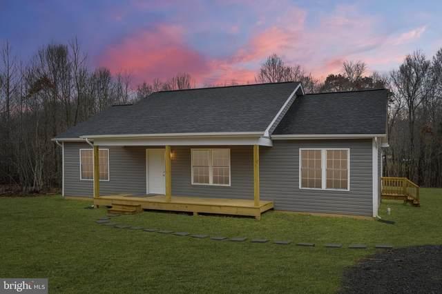 Lot 13 Bellewood Acres Lane, RHOADESVILLE, VA 22542 (#VAOR138904) :: RE/MAX Cornerstone Realty