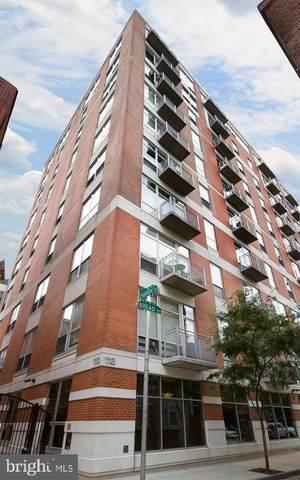 113 N Bread Street 3D3, PHILADELPHIA, PA 19106 (#PAPH1002884) :: Colgan Real Estate