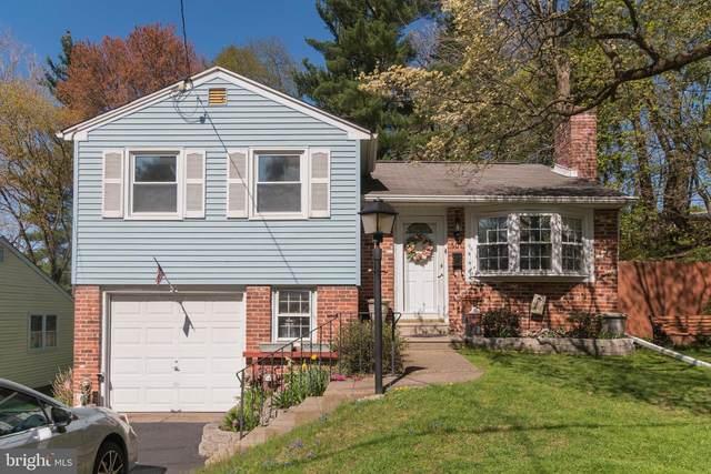 501 Myrtle Avenue, CHELTENHAM, PA 19012 (#PAMC687934) :: Shamrock Realty Group, Inc