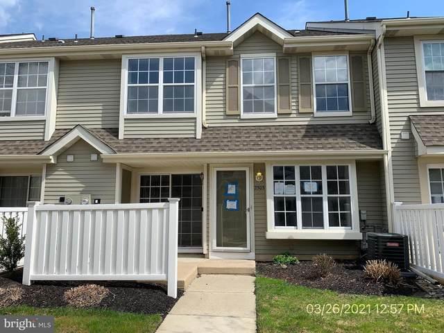 2503 Wimbledon Way, BLACKWOOD, NJ 08012 (MLS #NJCD416654) :: Maryland Shore Living | Benson & Mangold Real Estate