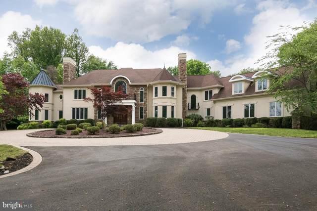 19 Fredrick Court, PRINCETON, NJ 08540 (MLS #NJME310226) :: The Dekanski Home Selling Team