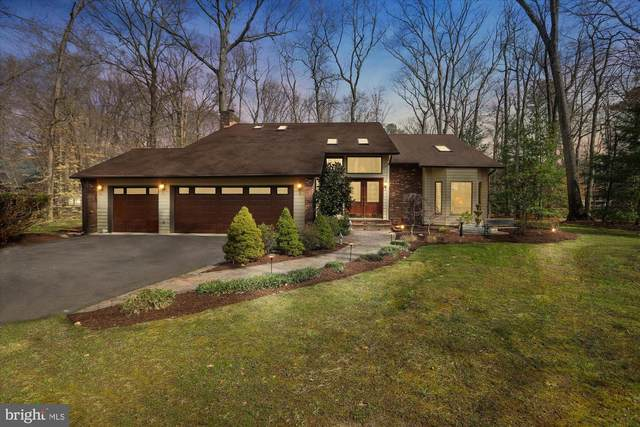 348 Prospect Bay Drive W, GRASONVILLE, MD 21638 (#MDQA147302) :: SURE Sales Group