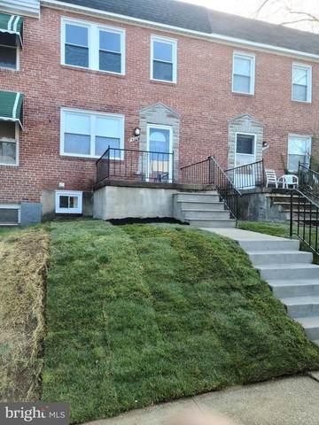 4303 Seidel Avenue, BALTIMORE, MD 21206 (#MDBA545692) :: RE/MAX Advantage Realty