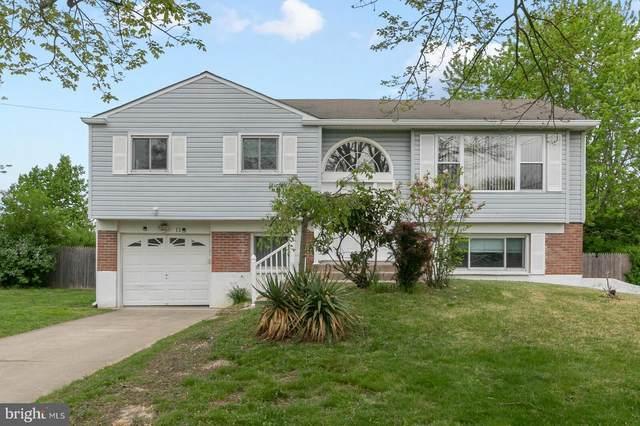 11 Blue Ridge Road, VOORHEES, NJ 08043 (#NJCD416656) :: Holloway Real Estate Group
