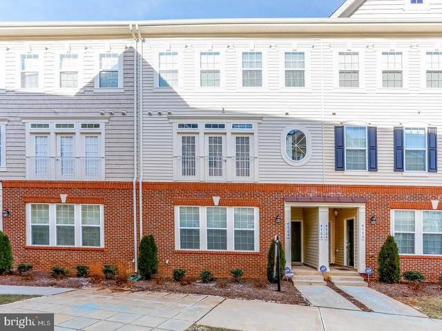 4764 Dane Ridge Circle, WOODBRIDGE, VA 22193 (#VAPW518776) :: Tom & Cindy and Associates