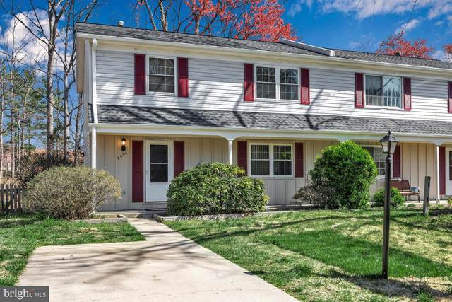 2896 Cedar Crest Court, WOODBRIDGE, VA 22192 (#VAPW518780) :: RE/MAX Cornerstone Realty