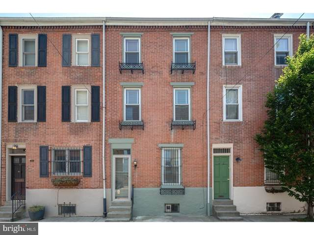 1618 Naudain Street, PHILADELPHIA, PA 19146 (#PAPH1002902) :: Keller Williams Realty - Matt Fetick Team