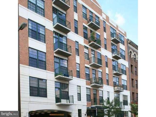 112 N 2ND Street #5E3, PHILADELPHIA, PA 19106 (#PAPH1002912) :: Colgan Real Estate