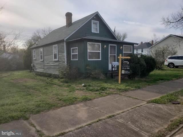 815 White Street, FREDERICKSBURG, VA 22401 (#VAFB118822) :: Colgan Real Estate