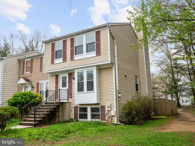 7541 Summer Blossom Lane, COLUMBIA, MD 21046 (#MDHW292490) :: RE/MAX Advantage Realty