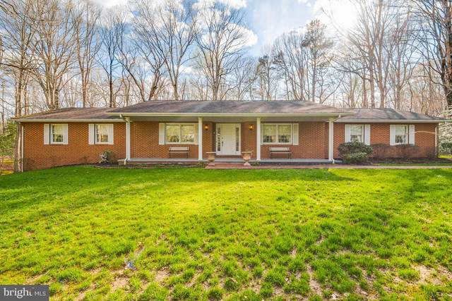 4200 Landing Lane, DUNKIRK, MD 20754 (#MDCA182032) :: Berkshire Hathaway HomeServices McNelis Group Properties