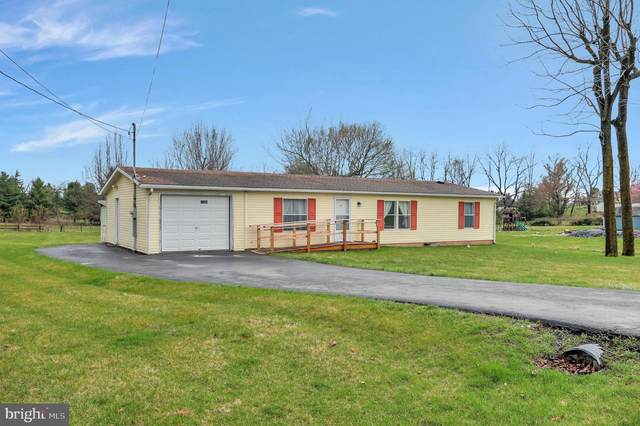 11856 Koons Road, WAYNESBORO, PA 17268 (#PAFL178964) :: Jim Bass Group of Real Estate Teams, LLC