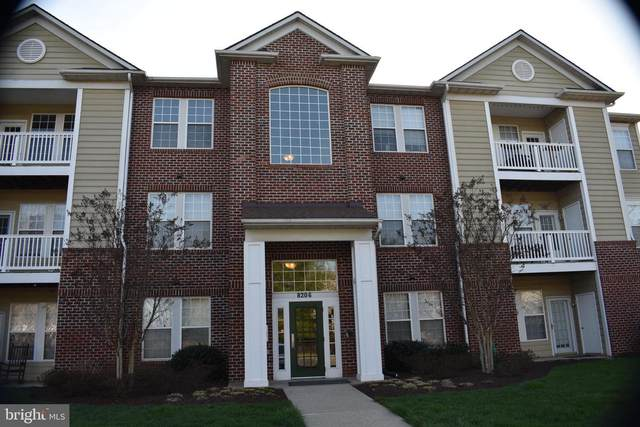 8206 Blue Heron Drive 3A, FREDERICK, MD 21701 (#MDFR280142) :: Bruce & Tanya and Associates