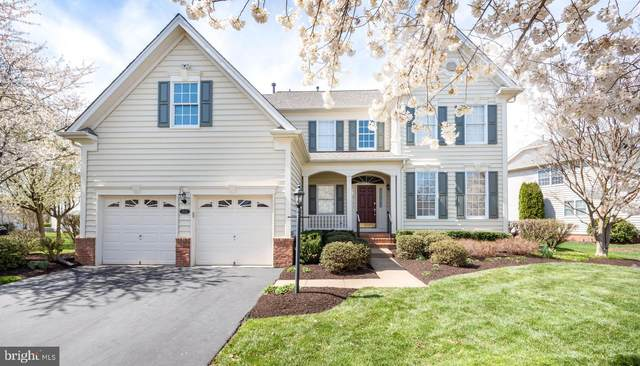 15120 Jupiter Hills Lane, HAYMARKET, VA 20169 (#VAPW518790) :: Realty One Group Performance