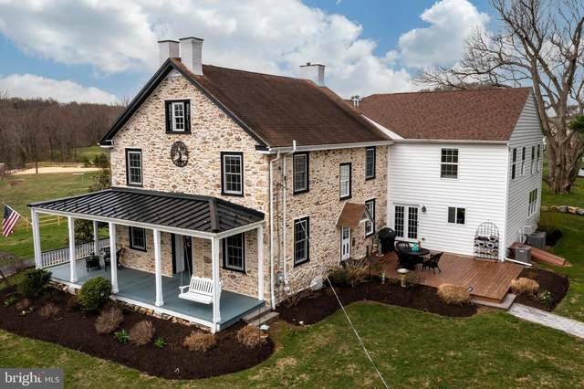 230 Zynn Road, DOWNINGTOWN, PA 19335 (#PACT532844) :: The Dailey Group
