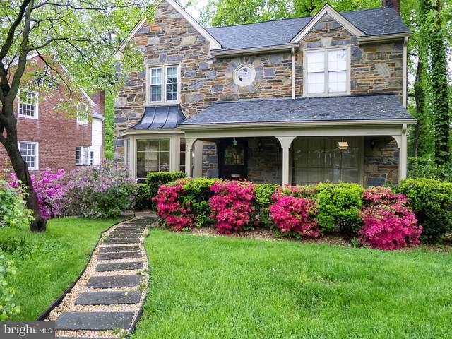 233 Hamilton Road, MERION STATION, PA 19066 (#PAMC687956) :: Linda Dale Real Estate Experts