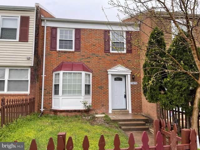 7875 Meadow Court, MANASSAS, VA 20109 (#VAPW518794) :: A Magnolia Home Team