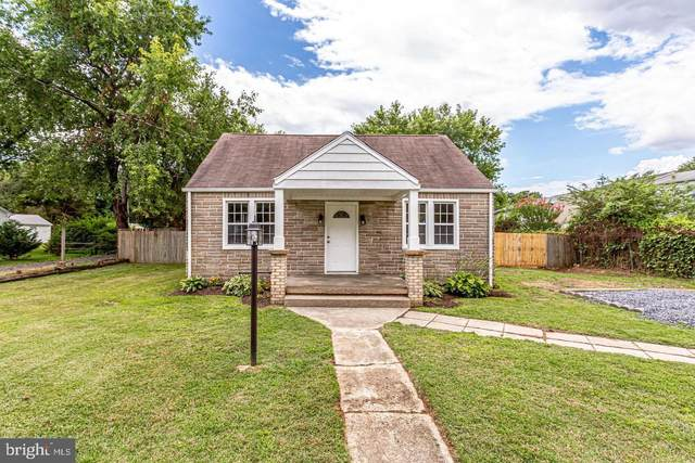 4495 Strauss Avenue, INDIAN HEAD, MD 20640 (#MDCH223348) :: The Maryland Group of Long & Foster Real Estate