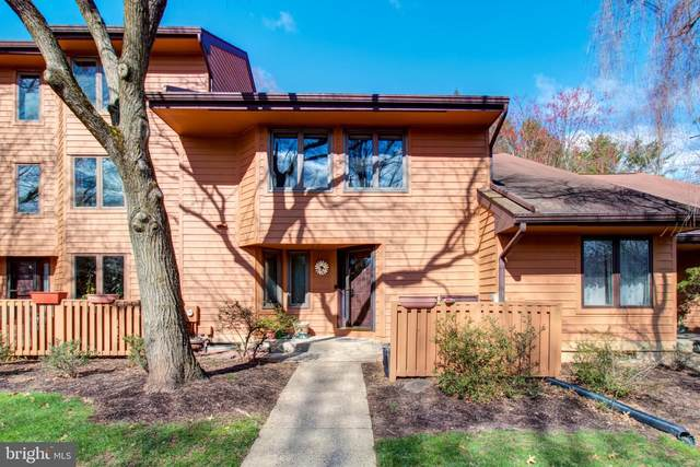 59 Sayre Drive, PRINCETON, NJ 08540 (#NJMX126352) :: Colgan Real Estate