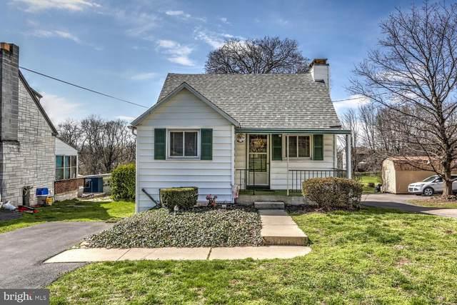 28 S Eastland Drive, LANCASTER, PA 17602 (#PALA179766) :: Iron Valley Real Estate