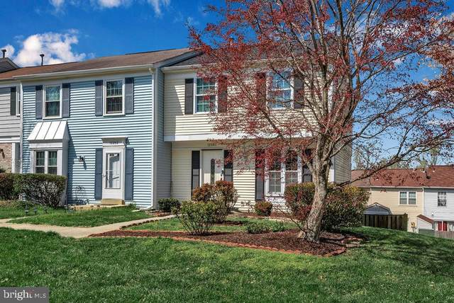12260 Dapple Gray Court, WOODBRIDGE, VA 22192 (#VAPW518798) :: Colgan Real Estate