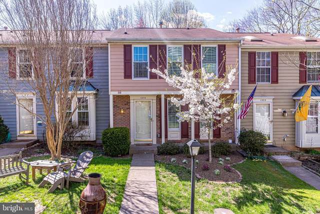 1573 Autumn Ridge Circle, RESTON, VA 20194 (#VAFX1191072) :: Pearson Smith Realty