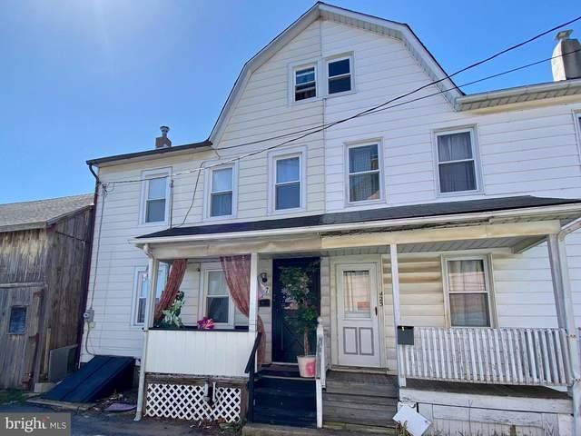 427 Stanley Street, EASTON, PA 18042 (MLS #PANH107946) :: Maryland Shore Living   Benson & Mangold Real Estate