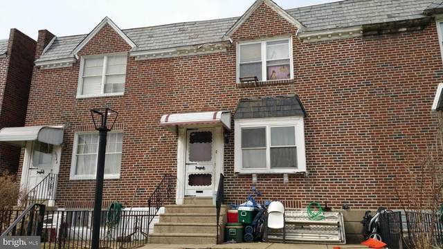 6046 Shisler Street, PHILADELPHIA, PA 19149 (#PAPH1002958) :: Lucido Agency of Keller Williams