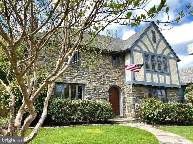 540 Irvington Road, DREXEL HILL, PA 19026 (#PADE542732) :: RE/MAX Main Line