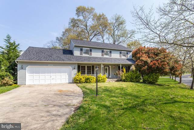 6331 Porcupine Court, WALDORF, MD 20603 (#MDCH223354) :: Jim Bass Group of Real Estate Teams, LLC