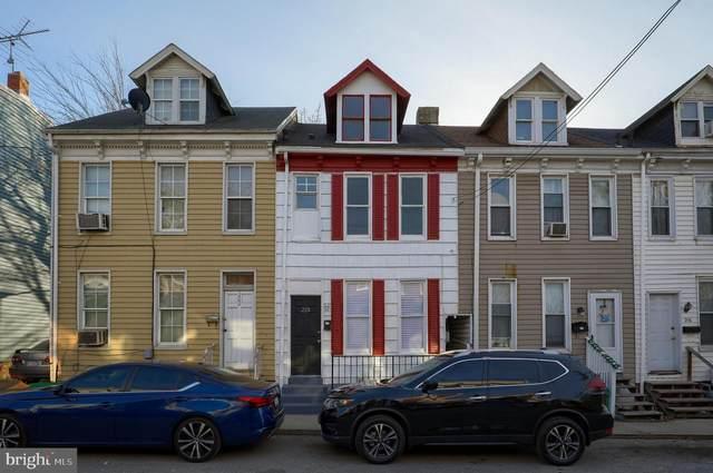 220 Pattison Street, YORK, PA 17403 (#PAYK155720) :: Liz Hamberger Real Estate Team of KW Keystone Realty