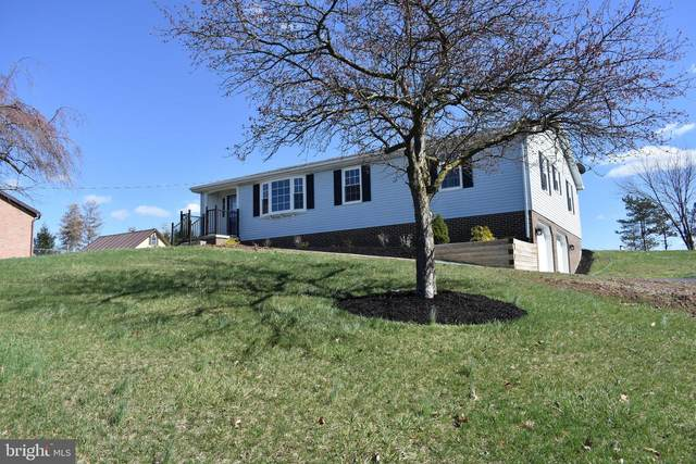 4550 Edenville Road, CHAMBERSBURG, PA 17202 (#PAFL178966) :: Crossman & Co. Real Estate