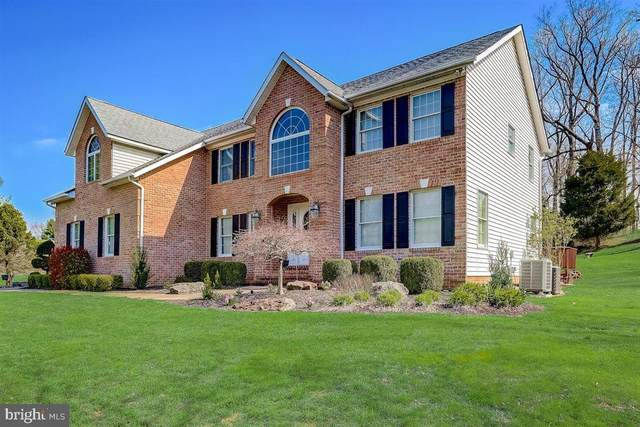 5724 Williams Road, HYDES, MD 21082 (#MDBC524484) :: Berkshire Hathaway HomeServices McNelis Group Properties