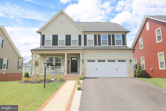 2532 Sweet Clover Court, DUMFRIES, VA 22026 (#VAPW518810) :: Berkshire Hathaway HomeServices McNelis Group Properties