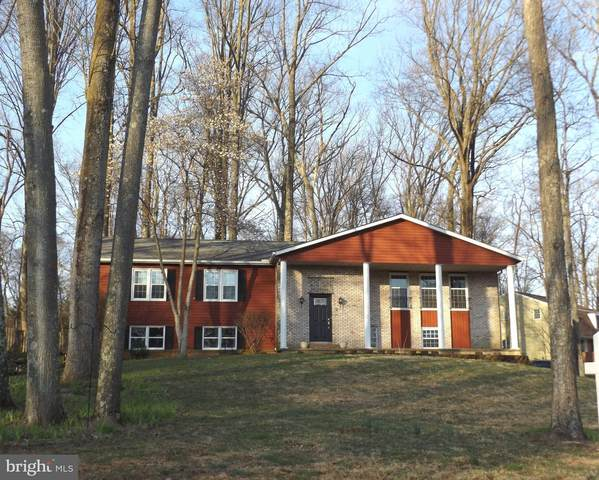 2711 Overview Road, HAMPSTEAD, MD 21074 (#MDCR203538) :: Crossman & Co. Real Estate