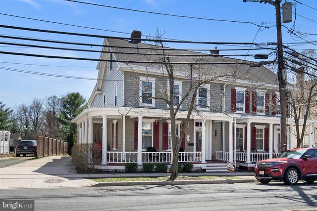 39 S Main Street, ALLENTOWN, NJ 08501 (#NJMM111090) :: Colgan Real Estate