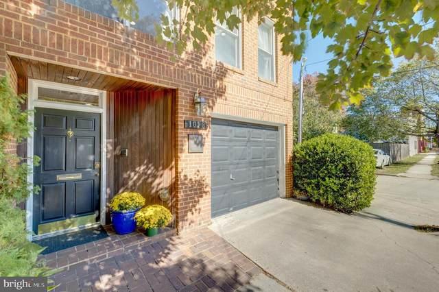 1013 Princess Street, ALEXANDRIA, VA 22314 (#VAAX258068) :: City Smart Living