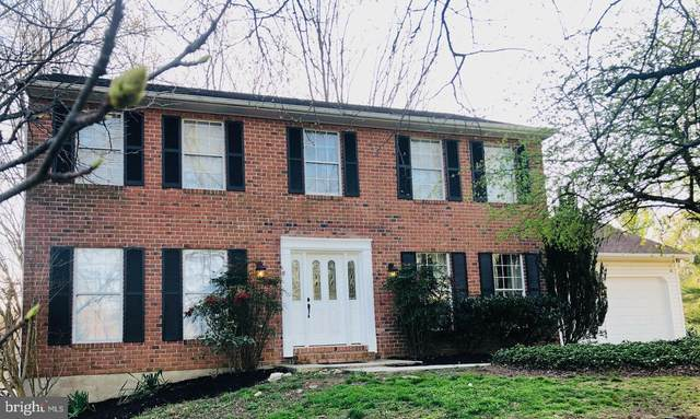 2106 Rosante Court, FALLSTON, MD 21047 (#MDHR258350) :: The Dailey Group