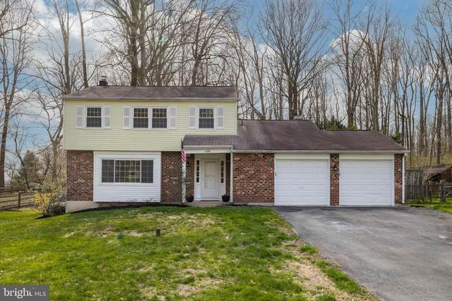 420 Crump Road, EXTON, PA 19341 (#PACT532860) :: Keller Williams Real Estate