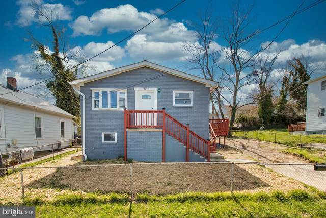 4217 Quinn Street, CAPITOL HEIGHTS, MD 20743 (#MDPG602008) :: Advance Realty Bel Air, Inc