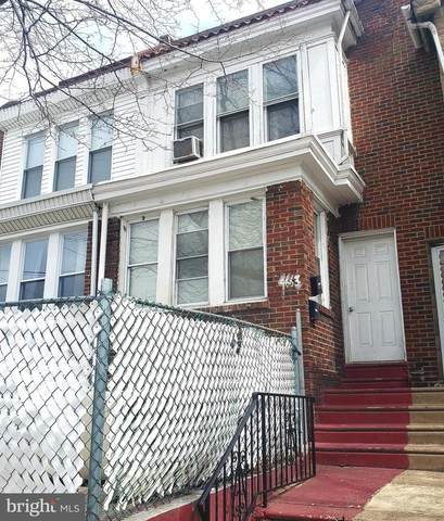 4663 G Street, PHILADELPHIA, PA 19120 (#PAPH1003020) :: ExecuHome Realty