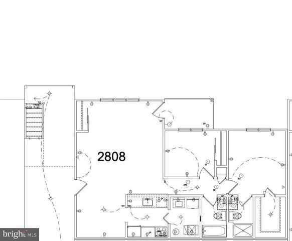 2808-A Auburn Court, MOUNT LAUREL, NJ 08054 (#NJBL394690) :: Holloway Real Estate Group