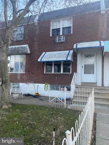 2102 Robbins Avenue, PHILADELPHIA, PA 19149 (#PAPH1003024) :: Linda Dale Real Estate Experts